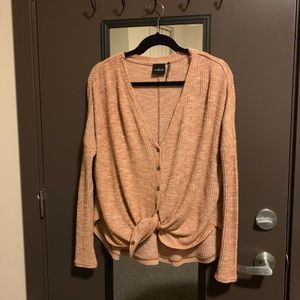 Urban Outfitters Thermal shirt